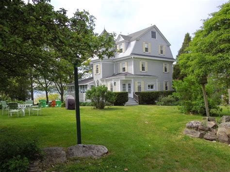 cottage connection of maine inc boothbay me resort