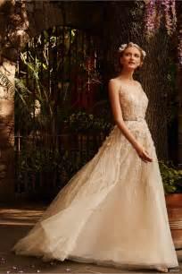 Garden Dresses 2015 Bhldn Launches Garden Inspired 2015 Collection Of