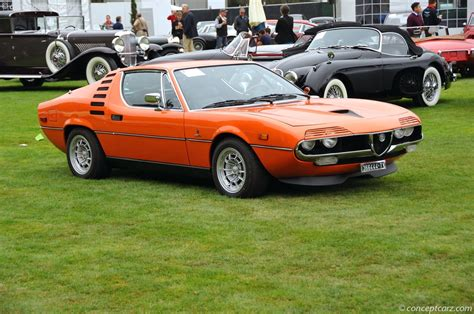 alfa romeo montreal engine 1974 alfa romeo montreal conceptcarz com