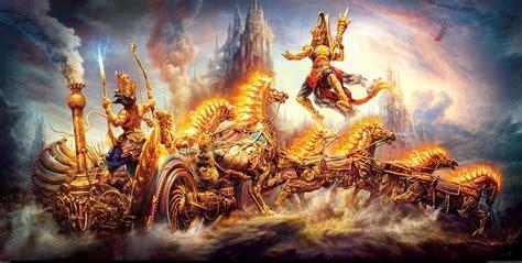p star  mahabharat hd wallpaper allwallpaper