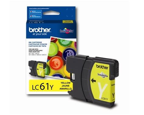 how to reset brother dcp j125 ink absorber full brother dcp j125 yellow ink cartridge 325 pages