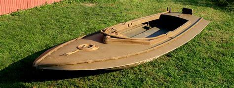 sneak boat sneakbox steven jay sanford