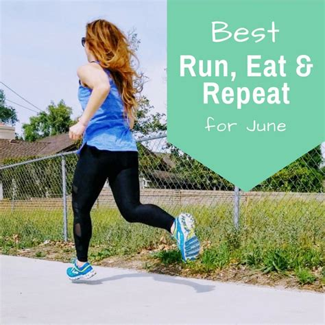 Run Eat Repeat email bankruptcy and favorite run eat and repeat