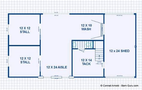 2 horse barn with feed room cheap plans single stall barn plans 2 stall horse barn with living quarters