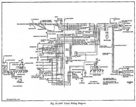 1963 chevy apache truck wiring diagrams wiring diagram