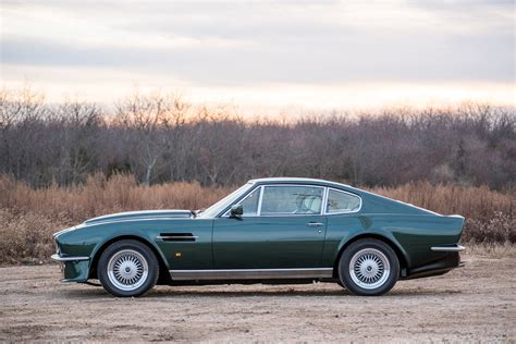 aston martin v8 vantage 1987 aston martin v8 vantage x pack