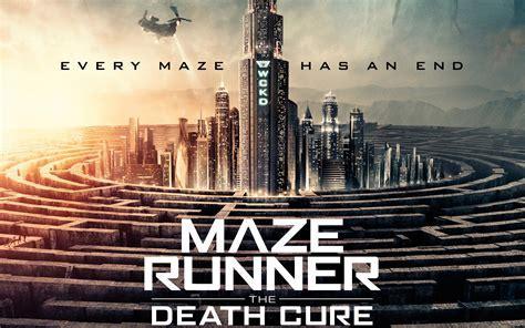 Maze Runner The Death Cure Wallpaper Background 62233