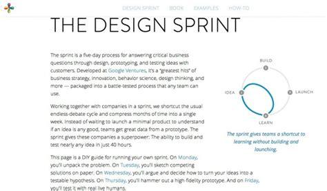 design google ventures グーグル アイデアからプロトタイプの検証までたった5日で完了する課題解決メソッド デザインスプリント を公開