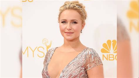 Says That With Hayden Was Not Real In Factory by Hayden Panettiere Seeking Treatment For Postpartum