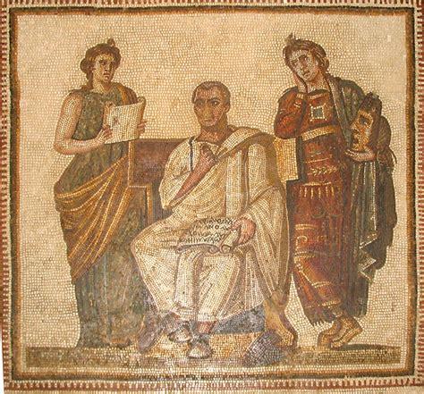 Ancient L by Augustan Literature Ancient Rome