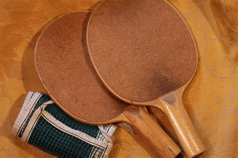 wilson ping pong table vintage wilson 3ply cork surface table tennis ping pong