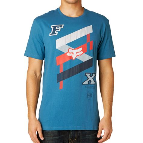 T Shirt Fox Logo Wisata Fashion Shop collection of mens fox t shirts best fashion trends and