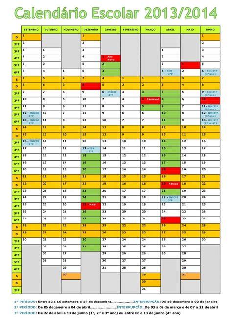 Calendã Escolar 2014 E 2015 Porto Editora Calend 225 Escolar 2013 2014 Ocalendario Pt