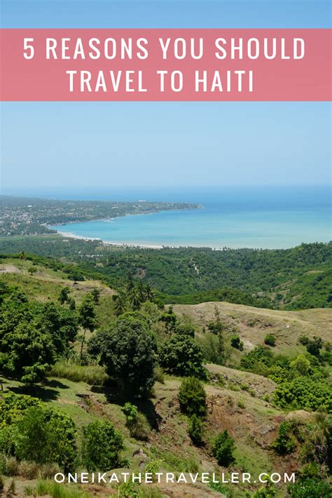 five reasons to visit the not a sh thole here are five reasons you should travel to