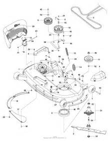 husqvarna z 246 967323902 2015 01 parts diagram for mower deck cutting deck