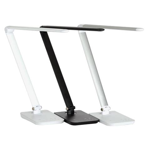 spectrum desk l reviews ottlite color spectrum led desk l with usb usb desk