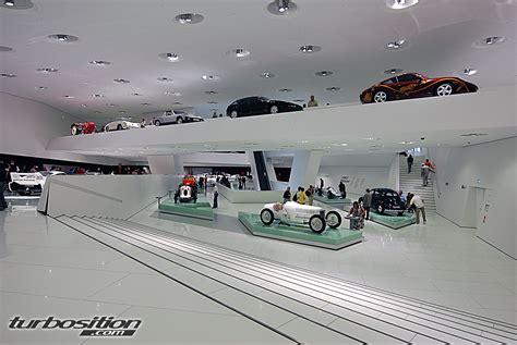 Porsche Museum Zuffenhausen porsche museum in stuttgart zuffenhausen turbosition