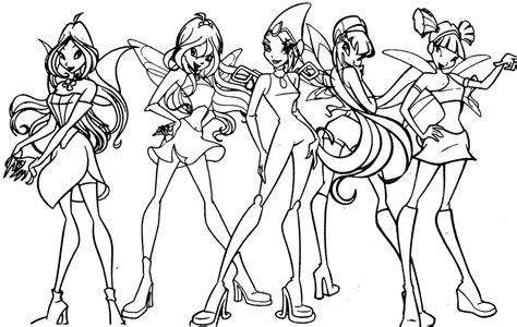 winx club coloring pages games winx club enchantix coloring games coloring pages