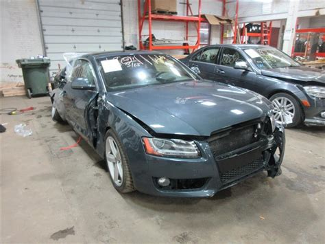Audi A5 Ersatzteile by Parting Out 2008 Audi A5 Stock 180114 Tom S Foreign