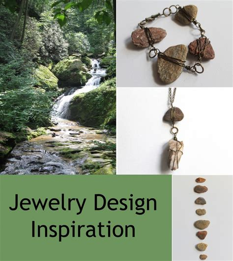 design inspiration tutorials jewelry design inspiration nature emerging creatively