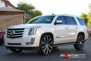 Cadillac Ext 2015 2015 Cadillac Escalade Ext Pictures Information And