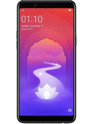 realme 1 price in india, full specs (13th october 2018
