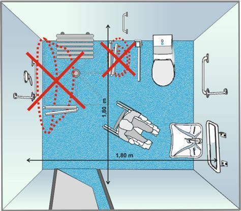 misure per bagno disabili docce per disabili e anziani