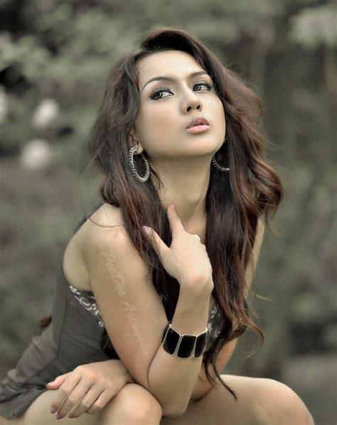 model indonesia panas igo anggita sari igo pinterest