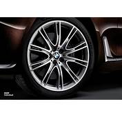 BMW Individual Showcases Highly Personalized 2016 7 Series