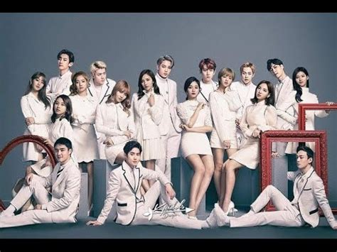 Exo And Twice | exo and twice moments youtube