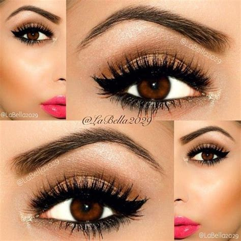 My Favorite Makeup Tips by Best Eye Makeup Looks For Brown Page 81 Of 124