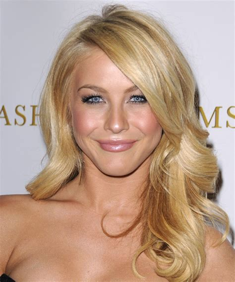 juliana huff hair styles juliana huff short wavy hair julianne hough long wavy