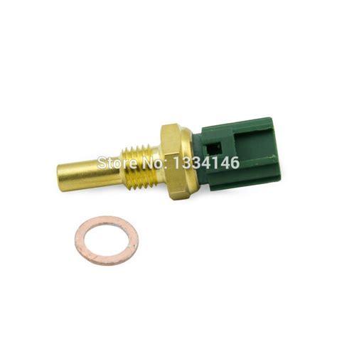 חיישן טמפרטורת נוזל קירור של מנוע tx40 עבור טויוטה רכב