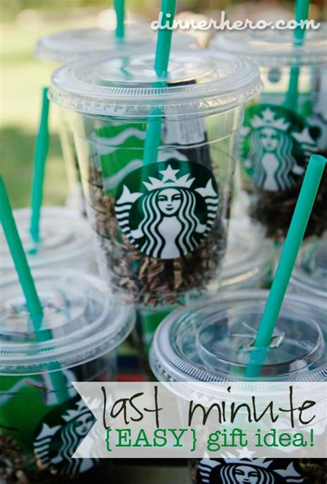How Much Is On My Starbucks Gift Card - best 20 starbucks gift ideas ideas on pinterest gift ideas coffee gifts and thanks
