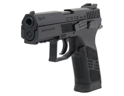 Or Cz Vzduchov 225 Pistole Cz 75 P 07 Duty