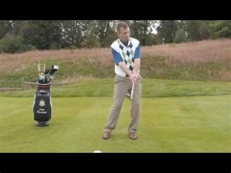 golf swing connection keep your golf swing connected for a better impact youtube