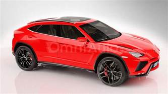 How Many Horsepower Does A Lamborghini Lamborghini Urus Confirmed With 650 Horsepower