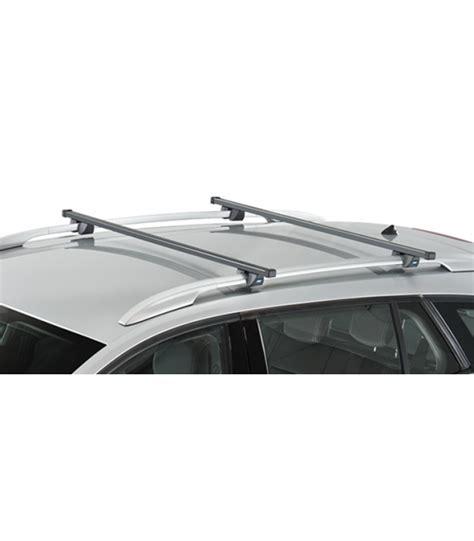 barras techo cruz barras de techo cruz para viaje de suv volkswagen touareg
