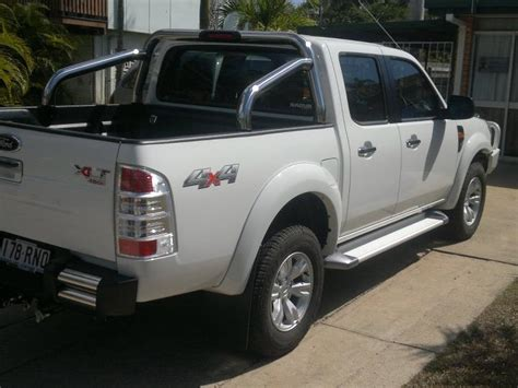 Ford Ranger 4 Door by 2011 Ford Ranger Pictures Cargurus