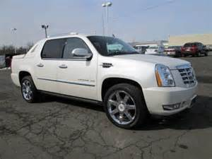 Cadillac Used Escalade Cadillac Escalade Ext Aol Autos New And Used Car Listings