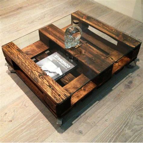 50 id 233 es pour une table basse avec palette