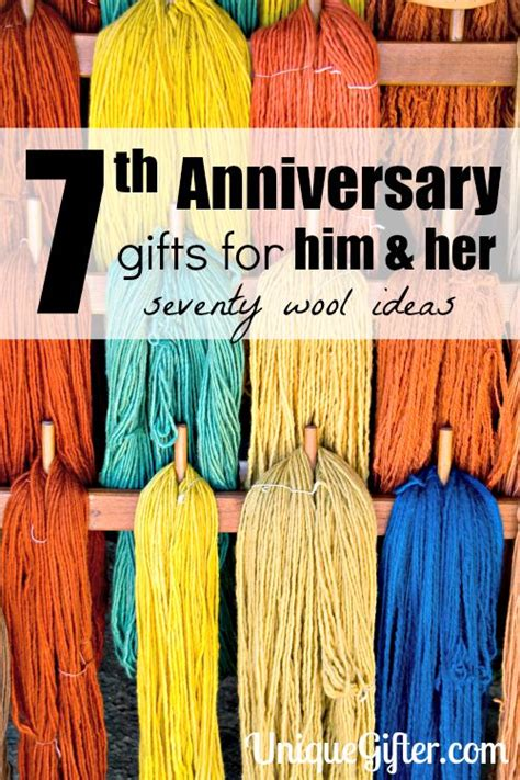 Wedding Gift Hers Uk by 7th Wedding Anniversary Gift Ideas For Uk Imbusy For