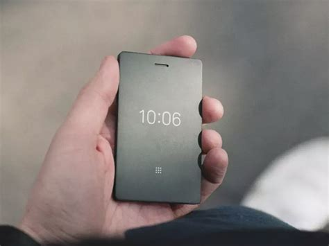 lights with android phone the light phone 2 is an ultra minimalist phone that only