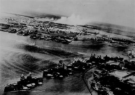 pictures from pearl harbor attack authentic world war ii pictures japan attacks