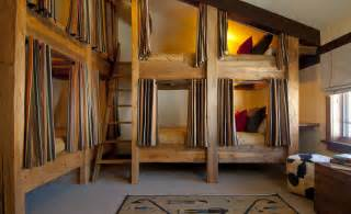 bunk rooms pinterest