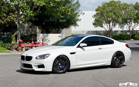 Bmw F13 Tieferlegen by 2016 Bmw M6 Convertible F13 Pictures Information And