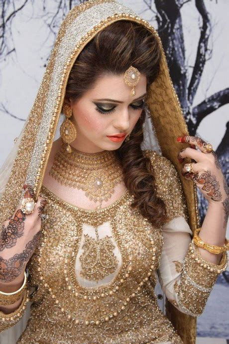 Asian Wedding Hairstyles 2015 by Asian Bridal Hairstyles 2016