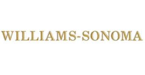 Williams Sonoma Mba Internship by Williams Sonoma Inc Working