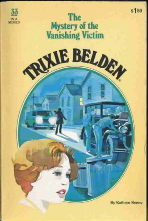 the vanishing season a mystery books trixie belden oval paperback editions