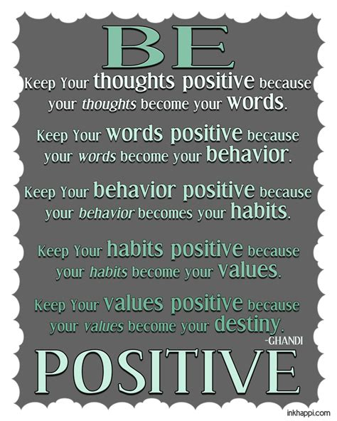 printable positive attitude quotes quotes positive thinking printable quotesgram